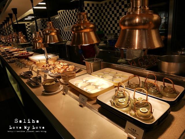 台北車站飯店午餐晚餐下午茶吃到飽凱薩飯店 (3)