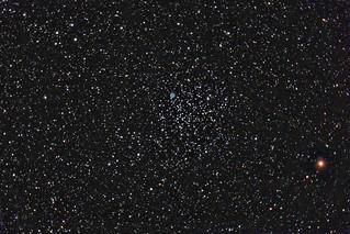 M46 ammasso aperto