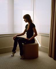 40 Portraits: Sylvie Guillem