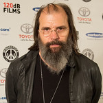 Steve Earle at Woodstock FIlm Festival