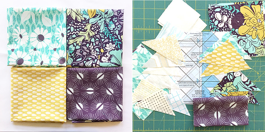 Succulence fabrics and prep