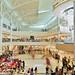 Dragon Dance in a Mall by John Edward