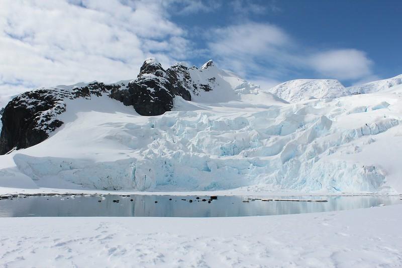Etelämantere