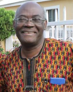 Emmanuel Babafunso Sonaya, principal investigator for ACGG Nigeria
