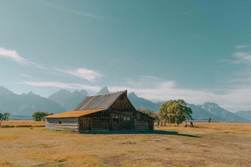 Grand Teton-9