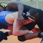 RNE Cavalier Wrestling v Camden 1-20-16