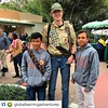 Eagle Scout in Magic Kingdom with English students from Meta, Colombia. #Repost @globallearningadventures ・・・ The tallest Eagle Scout in Florida. First visit to #magickingdom.. We are here! Meta English & Virtuality students and teachers in #Disney. @unad