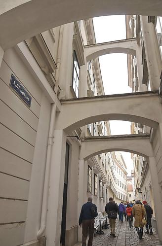 【写真】2015 東欧周遊 : ウィーン・旧市街/2015-10-10/PICT3869