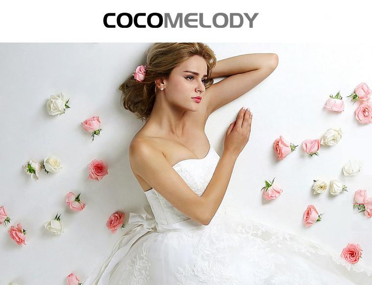 Cocomelody logo