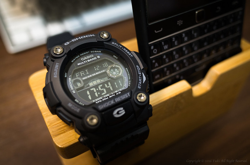G-SHOCK GW-7900B Default