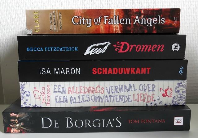 haul boekenfestijn 1
