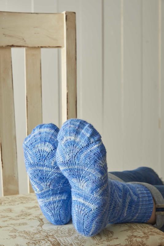 Cumulus Socks