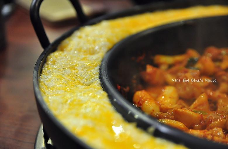 柳家韓式料理公益路22