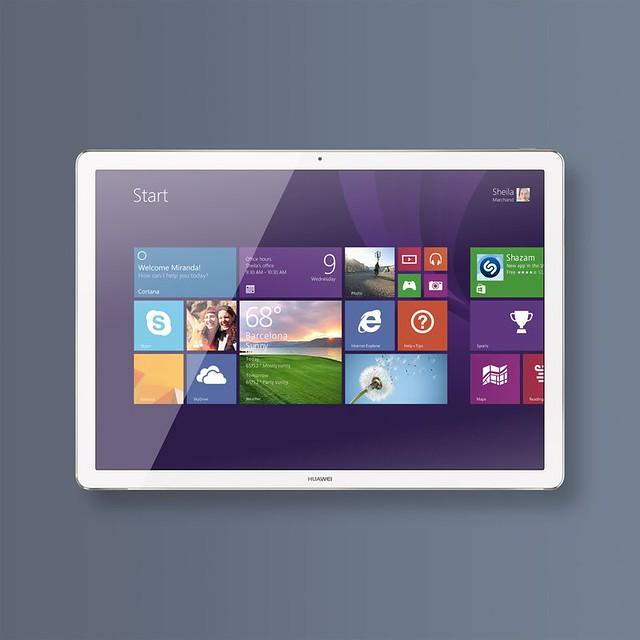 Huawei MateBook 2-eb-1
