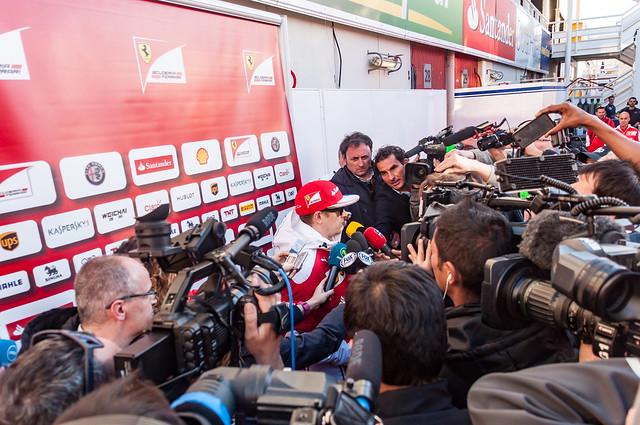 Ferrari F1 Tests (225 de 233)