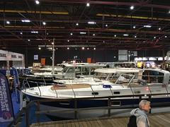 za, 13/02/2016 - 12:43 - Overzicht boten aan de steiger