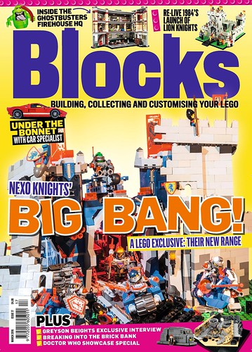 Blocks Magazine Issue 17