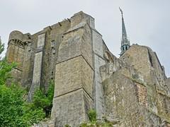 146. Balade au Mont Saint-Michel 20150702