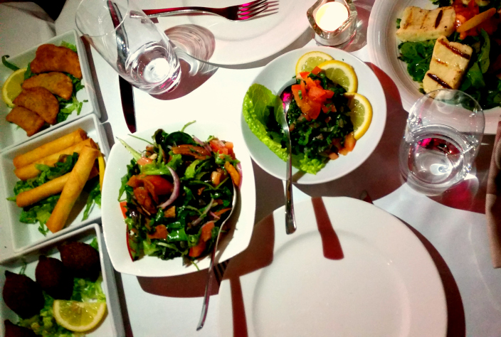 Le Baroush Restaurant Geneva (06)