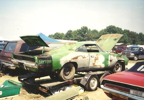 Daytona Crunch