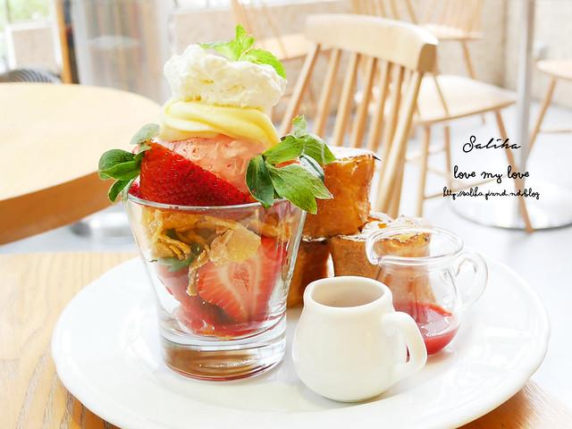 台北中山站餐廳美食早午餐推薦佐曼咖啡 (29)