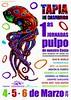 Pulpo en Tapia