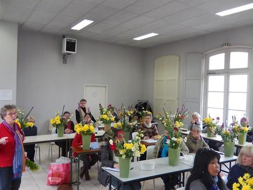 Les participantes