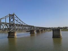 Broken Bridge, Unbroken Hope