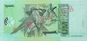 Brazil 1real-reverse