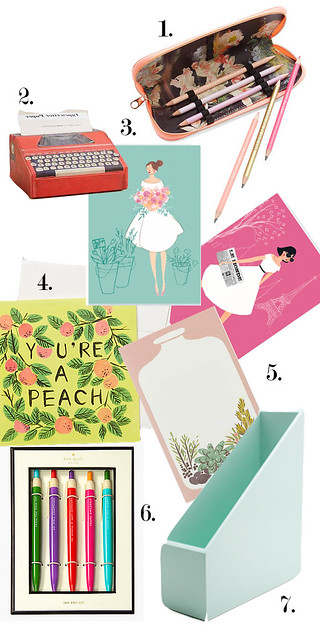 SpringStationery
