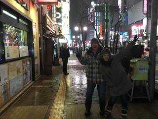 Japan - Sapporo