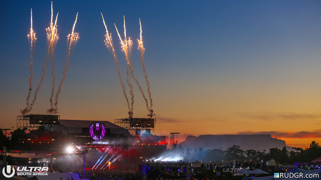 Ultra South Africa 2016