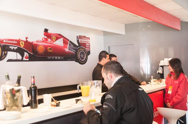 Ferrari F1 Tests (89 de 233)