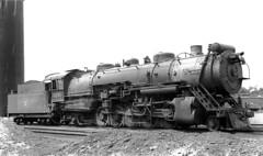 CB&Q 2-10-2 Class M-2-A 6150