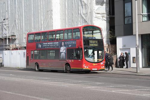 London General VWL30 LF52TJO