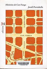 Jordi Portabella, Històries de Can Fanga