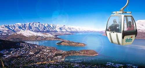 Queenstown Hens Party, Awesome Activities For Hens In Queenstown - Gobananas-6827