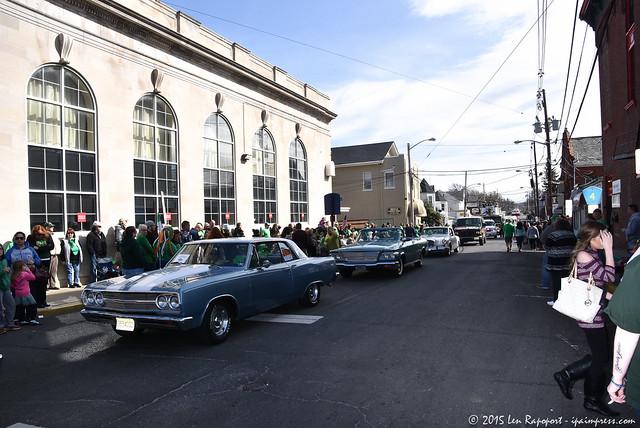Keport St. Patrick's Day Parade