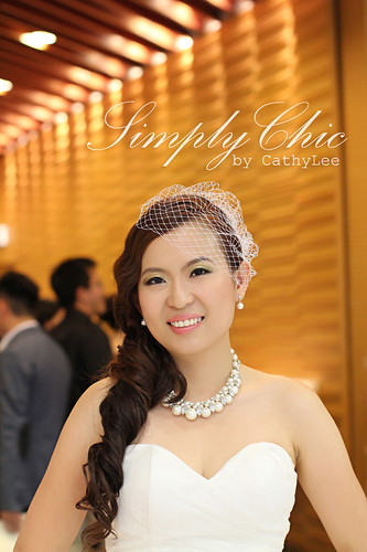 Xi Yann ~ Wedding Night