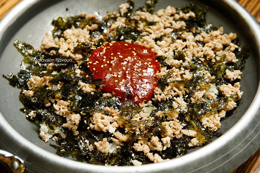Kyung Joo Korean Restaurant Mid Valley KL