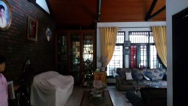 Dijual Rumah Luas Nyaman & Asri Hitung Tahan di Jaka Permai Bekasi (9)
