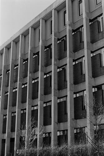 Herzburg building