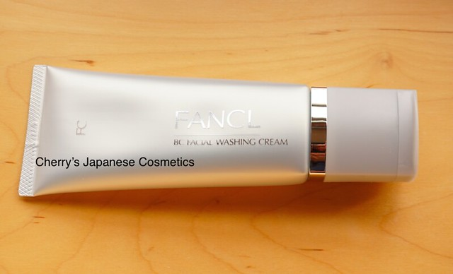 Fancl BC Face Wash Cream