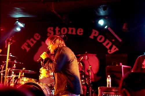 Eddie Money at The Stone Pony