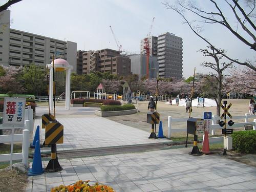 阪神競馬場,スペースキッズ