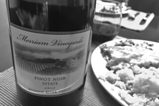 Merriam Vineyards - 2013 Estate Pinor Noir RRV