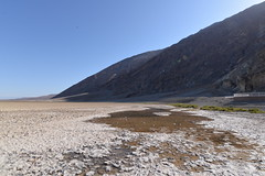Death Valley: BadWater