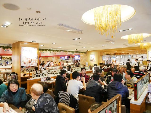 西門町美食推薦英記港式茶餐廳 (2)