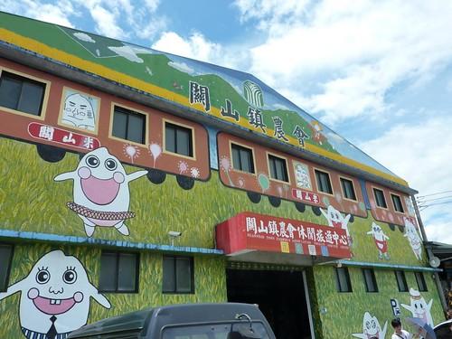 台東縣關山鎮周邊景點吃喝玩樂懶人包 (10)