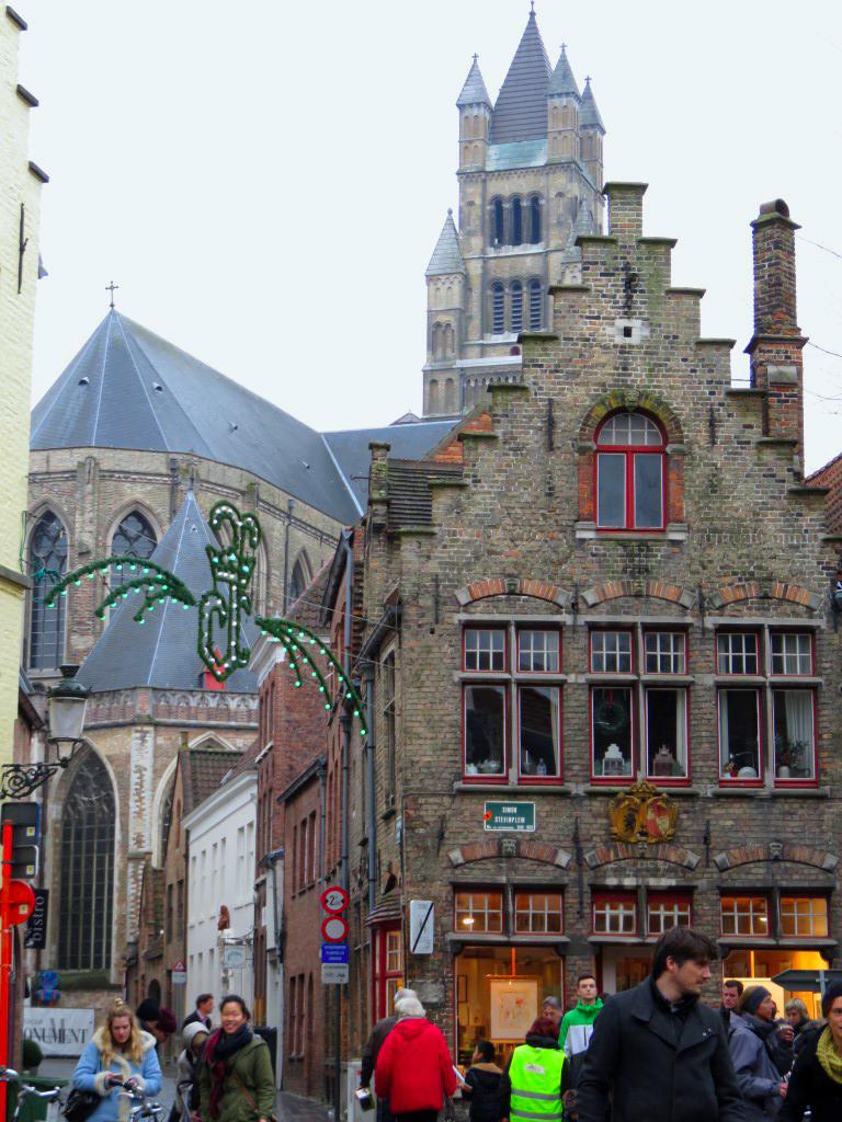 Brujas en Bélgica brujas en un día - 23717498133 198f789d9d o - Recorrer Brujas en un día